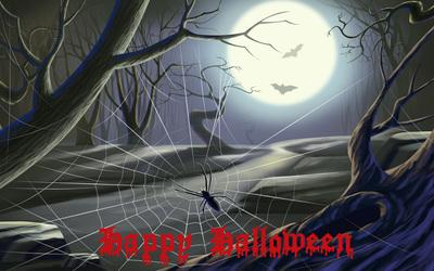 Halloween [16] wallpaper