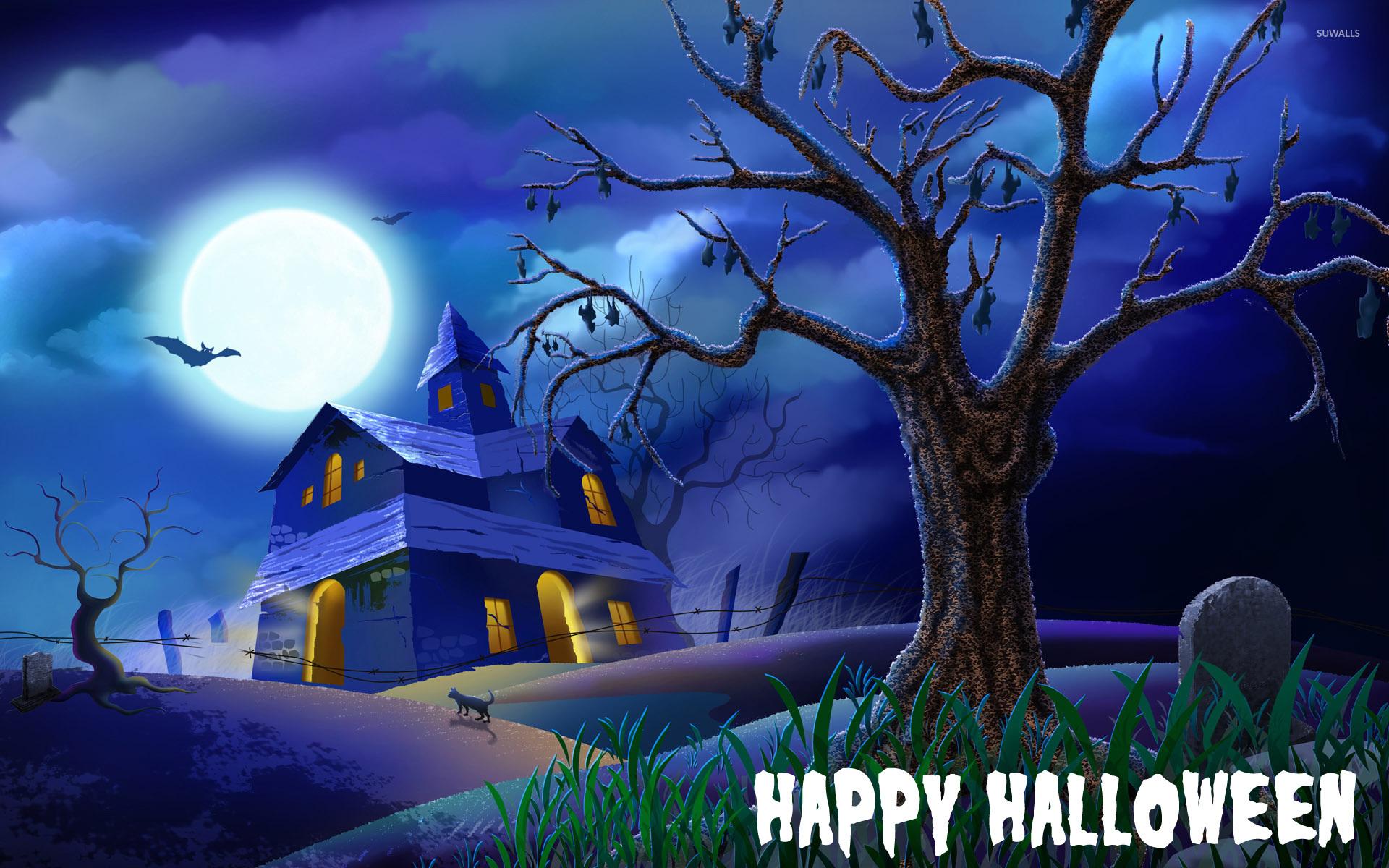 Halloween michael myers wallpapers