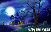 Halloween [2] wallpaper 1920x1200 jpg