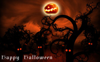 Halloween [10] wallpaper 1920x1200 jpg