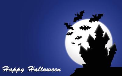 Halloween [12] wallpaper