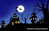 Halloween [7] wallpaper 1920x1200 jpg