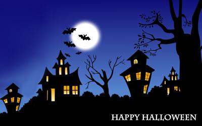 Halloween [7] wallpaper