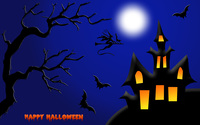 Halloween [9] wallpaper 2560x1600 jpg