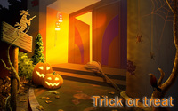 Halloween [14] wallpaper 2560x1600 jpg