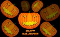 Halloween [23] wallpaper 2560x1600 jpg