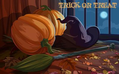 Halloween [15] wallpaper