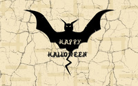 Halloween bat wallpaper 2880x1800 jpg