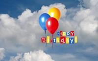 Happy Birthday [4] wallpaper 1920x1080 jpg