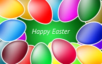 Happy Easter [6] wallpaper 2880x1800 jpg