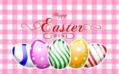 Happy Easter [2] wallpaper