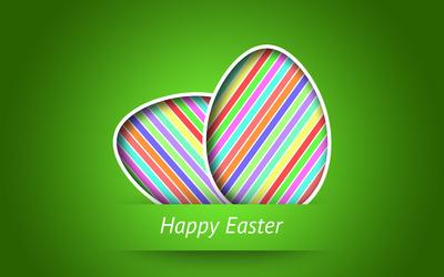 Happy Easter [3] Wallpaper