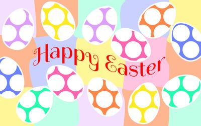 Happy Easter [8] wallpaper