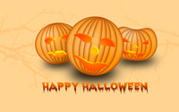 Happy Halloween [27] wallpaper 2880x1800 jpg