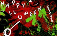 Happy Halloween [29] wallpaper 1920x1200 jpg