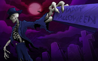 Happy Halloween [19] wallpaper 1920x1200 jpg
