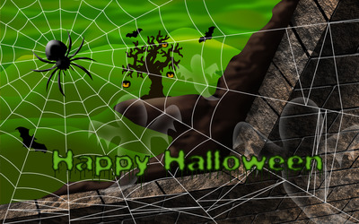 Happy Halloween [20] wallpaper