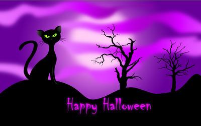 Happy Halloween [5] wallpaper