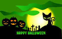 Happy Halloween [7] wallpaper 2880x1800 jpg