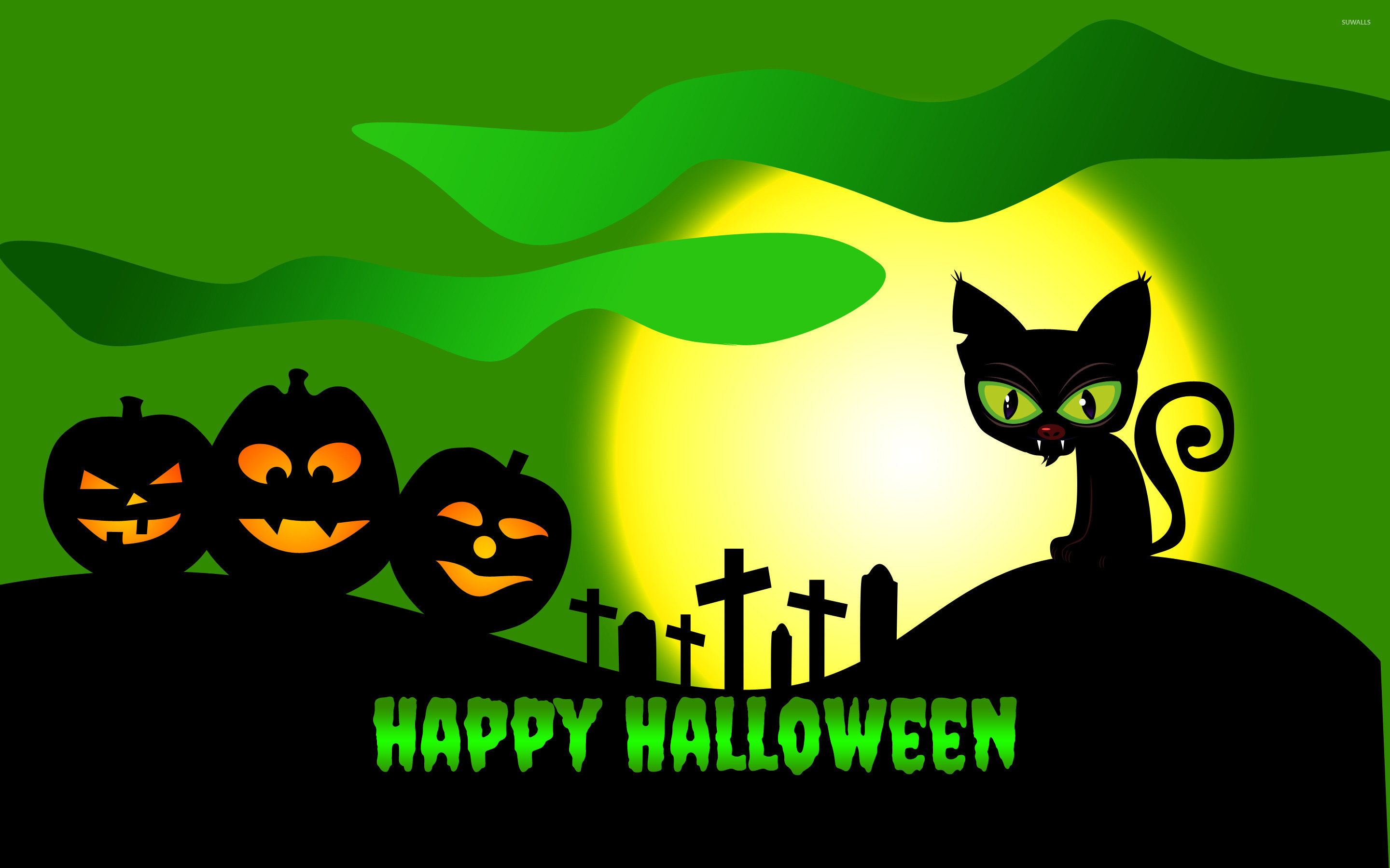 Happy Halloween [7] Wallpaper