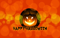 Happy Halloween [14] wallpaper 2880x1800 jpg