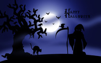 Happy Halloween [8] wallpaper 2880x1800 jpg