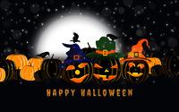 Happy Halloween [4] wallpaper 2880x1800 jpg