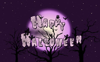 Happy Halloween [11] wallpaper 2880x1800 jpg