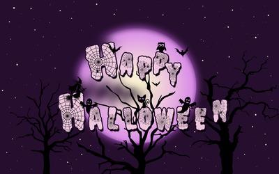 Happy Halloween [11] wallpaper