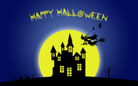 Happy Halloween [15] wallpaper 2880x1800 jpg