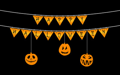 Happy Halloween [10] wallpaper