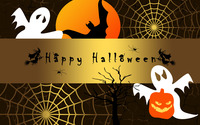 Happy Halloween [12] wallpaper 2880x1800 jpg