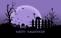 Happy Halloween [6] wallpaper 2880x1800 jpg