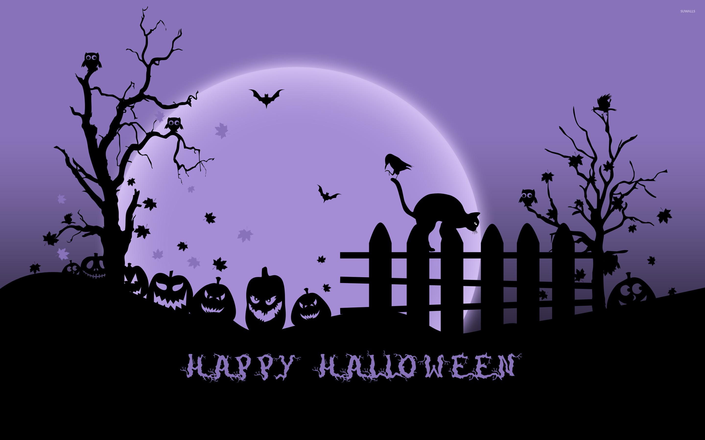 Beautiful Wallpaper Halloween Purple - happy-halloween-24307-2880x1800  Trends_626863.jpg