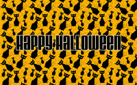 Happy Halloween [22] wallpaper 2880x1800 jpg