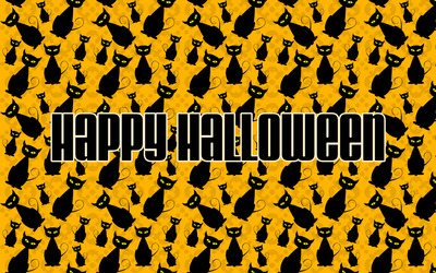 Happy Halloween [22] wallpaper