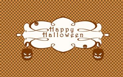Happy Halloween [26] wallpaper