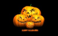 Happy Halloween [16] wallpaper 1920x1200 jpg