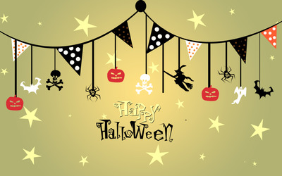 Happy Halloween [28] wallpaper