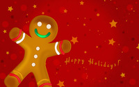 Happy Holidays [4] wallpaper 2880x1800 jpg