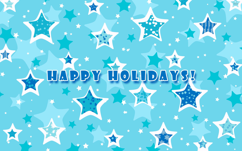Happy Holidays [8] wallpaper Holiday wallpapers
