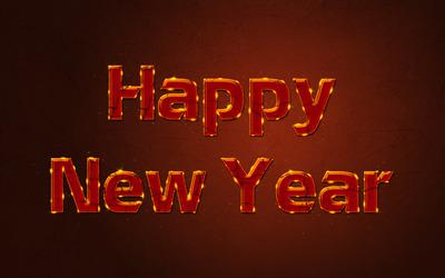 Happy New Year [11] wallpaper