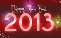 Happy New Year [16] wallpaper 1920x1080 jpg
