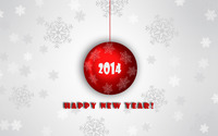 Happy New Year [17] wallpaper 2880x1800 jpg