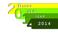 Happy New Year [13] wallpaper 2880x1800 jpg