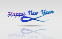 Happy New Year [14] wallpaper 2880x1800 jpg