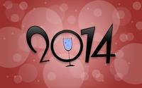 Happy New Year [6] wallpaper 2880x1800 jpg