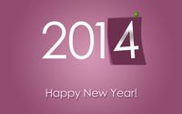 Happy New Year [8] wallpaper 2880x1800 jpg
