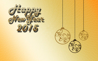 Happy New Year [21] wallpaper