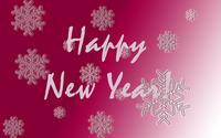 Happy New Year [18] wallpaper 2880x1800 jpg